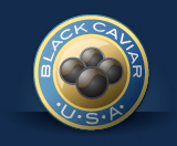 Black Caviar USA Home
