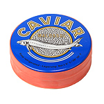 Hackleback Black Caviar 8.8 oz